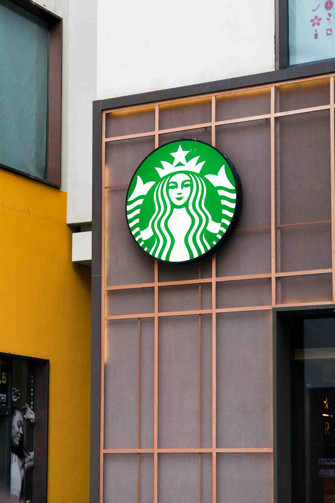How much is a venti at Starbucks?
