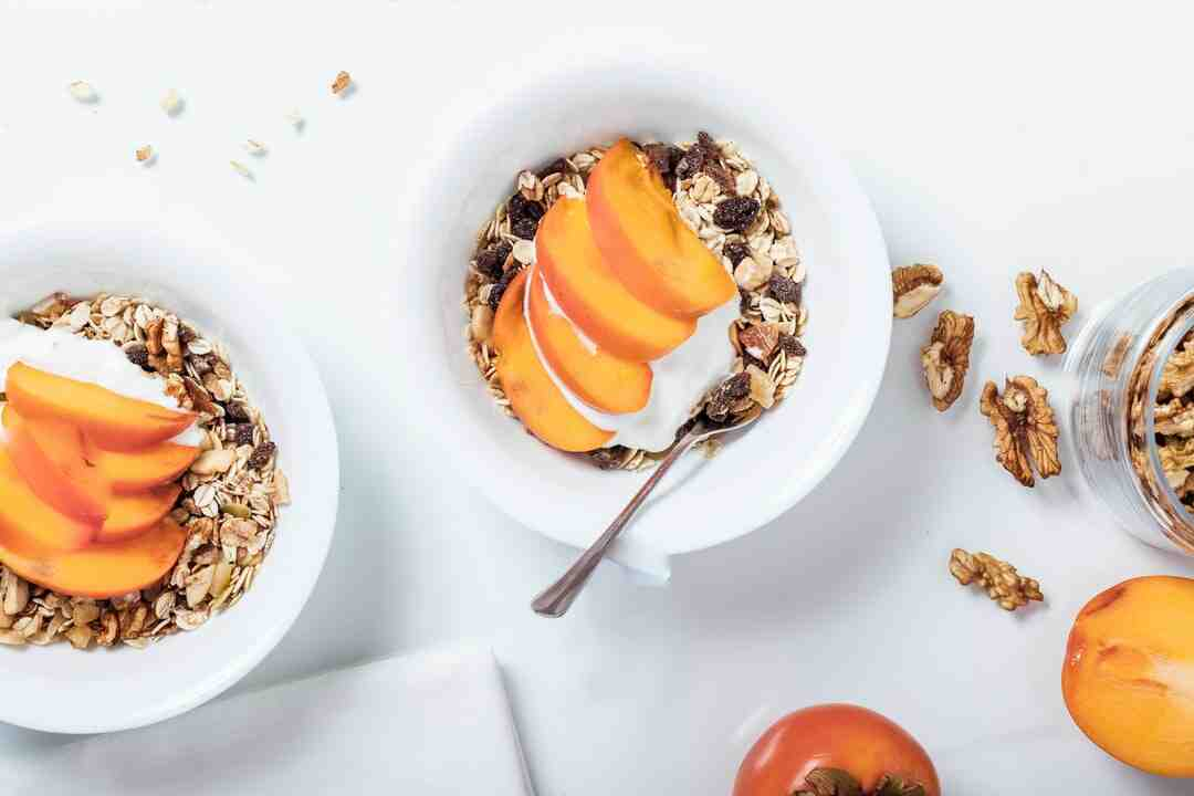How to make breakfast healthy