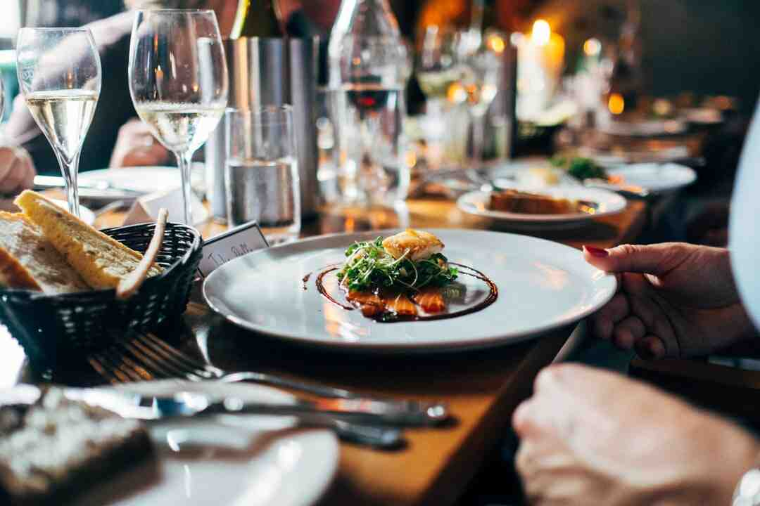 What food safety rule must be consistently followed