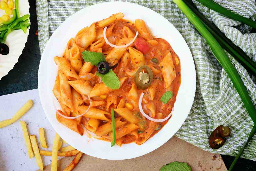 What is a typical Italian meal?