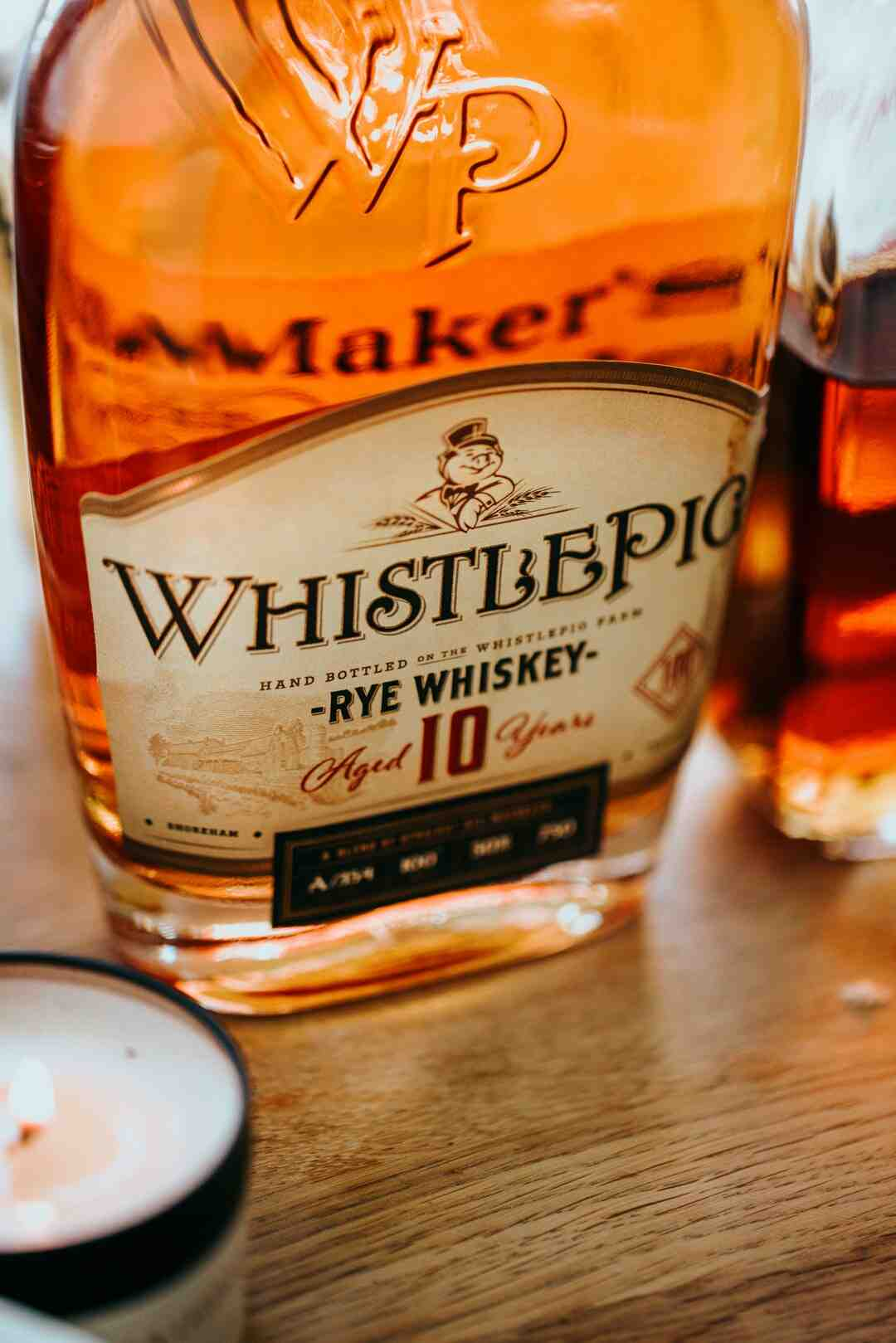 Is Whiskey good for weight loss?
